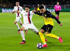 PSG - Dortmund : Les compos officielles (21h sur RMC 1)