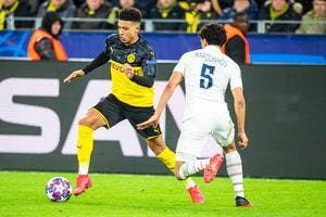 PSG : Neymar vendu pour acheter Sancho, le plan de Paris ?