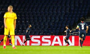 PSG : Neymar et Mbappé trollent Haaland, Kimpembe applaudit