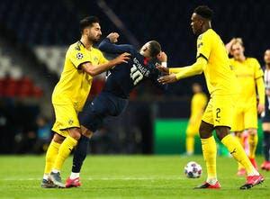 PSG : Un César pour Neymar, le Borussia rage en mode XXL