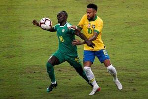 PSG : Mané successeur de Neymar, le Qatar dit 100 fois oui !