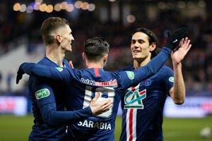 PSG : Meunier quitte Paris pour Dortmund, fin du suspense !