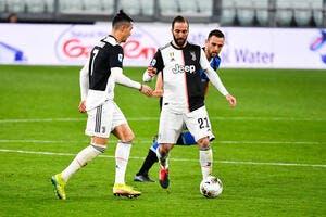 Serie A : Un projet XXL pour Cristiano Ronaldo, le PSG va l'aider