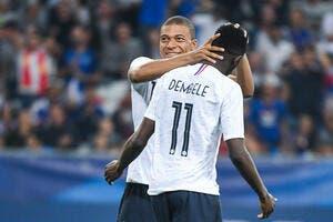 PSG : Neymar contre Dembélé, le Barça veut rouler l'Emir