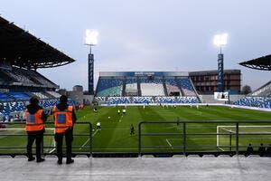 Serie A : En pleine épidémie, l'Italie lance une date pour la reprise