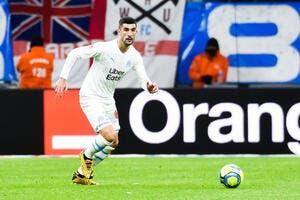OM : Alvaro Gonzalez transféré, un énorme casse-tête pour Marseille