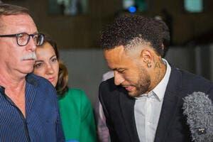 PSG : Au Brésil, Neymar va payer, un avocat le promet