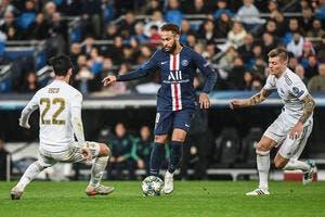 PSG : Le Real Madrid apeuré par l'ingérable Neymar ?