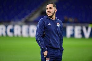 OL : Un sponsor XXL pousse Cherki au Real Madrid