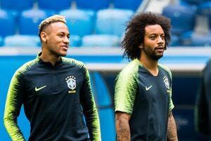 PSG : Neymar veut un renfort à 20ME, Al-Khelaifi refuse