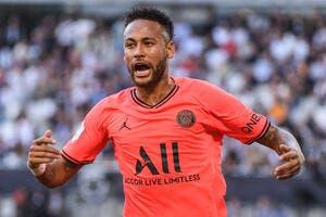 PSG : Neymar et Cie s'exilent, Paris ne polémique pas