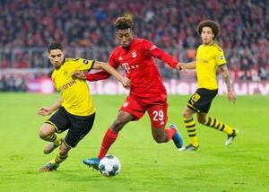 All : L'Allemagne révolutionne le foot pour finir la saison