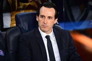PSG : La remontada ? Emery accuse l'arbitre et un joueur de Paris