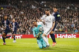 Real Madrid : Au PSG, on sait apprécier le talent de Benzema