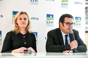 L1 : La LFP décroche un crédit pour remplacer Canal+ et BeInSports !