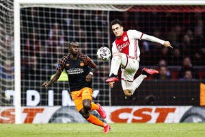 PSG : Alex Telles sous pression, Leonardo a un plan B au mercato