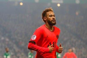 PSG : Le grand Neymar a disparu, il sait pourquoi