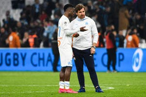 OM : Villas-Boas va rester, il ne trahira pas Marseille