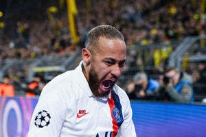 PSG : Neymar rassure le Qatar, il n'est pas en mode apéro visio