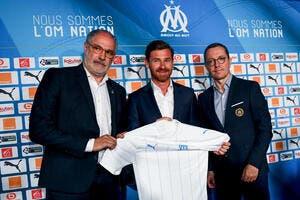 OM : Villas-Boas finalement prêt à rester à Marseille ?