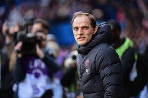 PSG: Paris fonce vers la Ligue des champions, Tuchel n'en peut plus