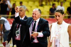 Foot : La Ligue 2 à 22 fait vomir Jean-Michel Aulas