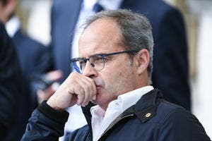 LOSC : Un coup de pression signé Campos, Lille a tremblé