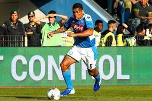 PSG: Leonardo refuse d'abandonner cette piste d'Henrique