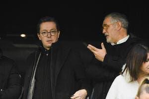 OM : Eyraud se fâche et promet un vrai expert à Marseille