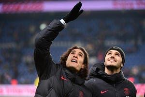 PSG : 70 ME cash, Chelsea prêt à griller Paris pour Icardi !