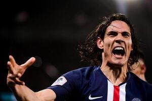 PSG : Cavani à l'Inter, Icardi à Paris, le Qatar roulé ?