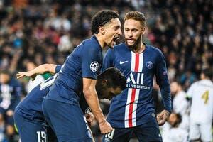 PSG : Ni Neymar, ni Mbappé, Paris a un vrai patron !