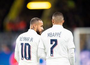 PSG : Un mercato version Neymar-Mbappé, on oublie en 2020