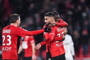 SRFC : Rennes s'oppose au PSG au mercato