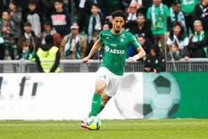 ASSE : 1 seconde de foot pour 2,5ME, Sainté jouera la finale !