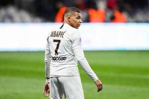 PSG : Mbappé vs Neymar, qui rêve du Ballon d'Or ?