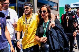 PSG : C'est le feu chez les Neymar, sa mère le rend fou