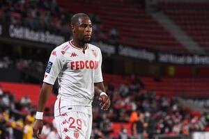 Monaco : Sidibé a marqué la Premier League, trois clubs pensent à lui