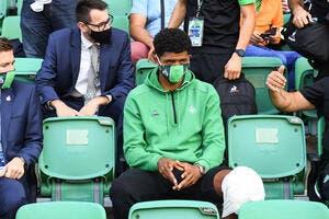 ASSE : Les Verts furax, Fofana n'ira pas à Leicester