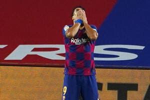 PSG : Luis Suarez est gratuit, mais ça dépend pour qui