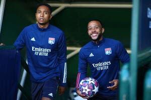 OL : Depay absent de l'entraînement, ça s'emballe à Lyon !