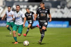 OM : 12 ME cash, Marseille surpaye Luis Henrique !