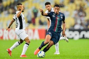 OM : Marcos Paulo à Marseille, une énorme fausse piste ?