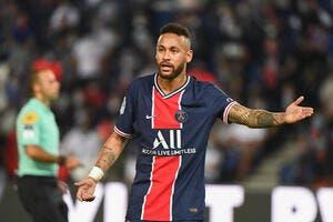 PSG : Neymar menteur, Riolo ne serait pas choqué