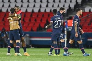 Le PSG l'a fait 30 ans que le foot français attendait ça