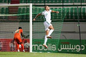 OL : Une légende va débarquer en provenance d'Algérie