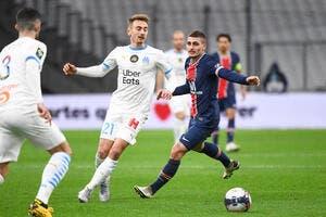OM : Marseille-PSG gratuit, Free défie Amazon !