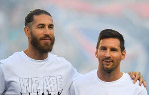 Sergio Ramos forfait 1 an, le PSG a très peur !