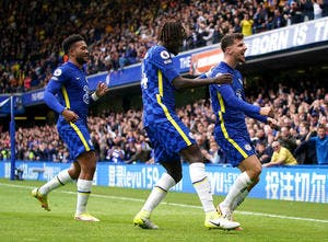Ang : Chelsea humilie Norwich (7-0)