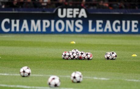 Football ligue des champions l 39 trange hasard du tirage - Tirage au sort 8eme de finale coupe de la ligue ...